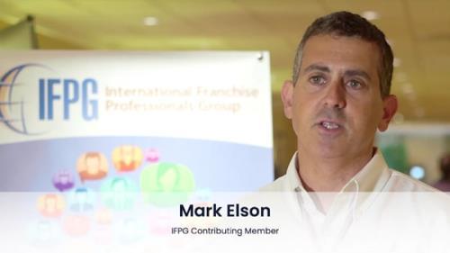 Mark Elson