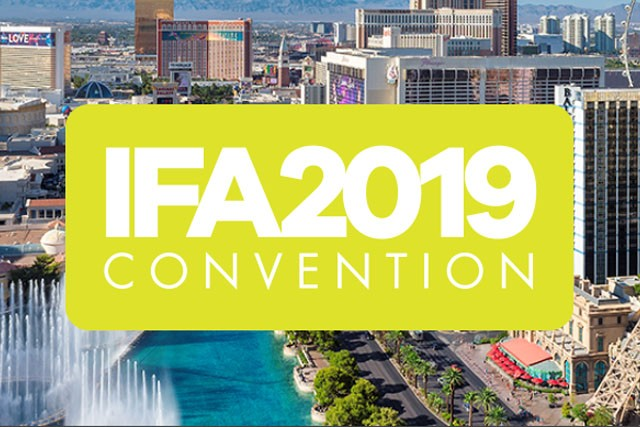 IFPG Founder Don Daszkowski to Host Business Solution Roundtable at IFA 2019 Convention