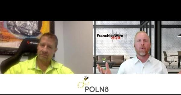 FranchiseWire Live! Episode #6 Featuring Tom Epstein, Founder and CEO of Franchi