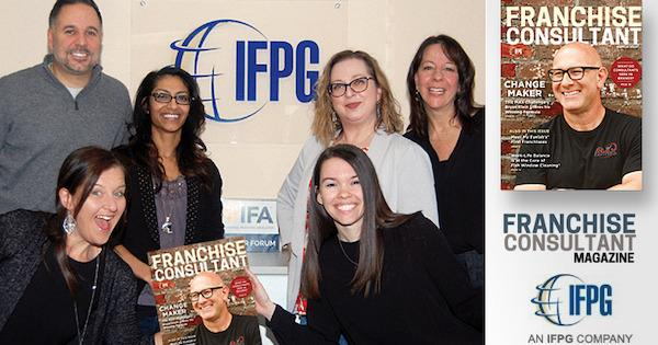 IFPG Welcomes New Editorial Director, Jill Abrahamsen