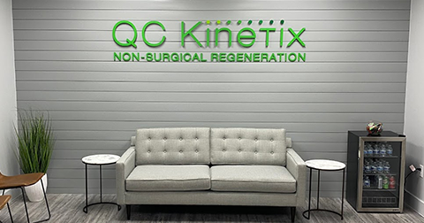An IFPG Consultant's Candidate was Awarded a QC Kinetix Franchise in GA!