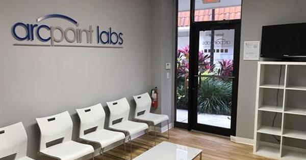 An IFPG Consultant's Candidate Is Awarded An ARCpoint Labs Franchise in Texas!
