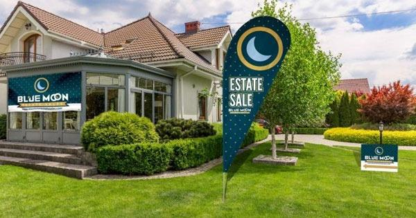 An IFPG Consultant's Candidate Finds A Perfect Fit with Blue Moon Estate Sales!