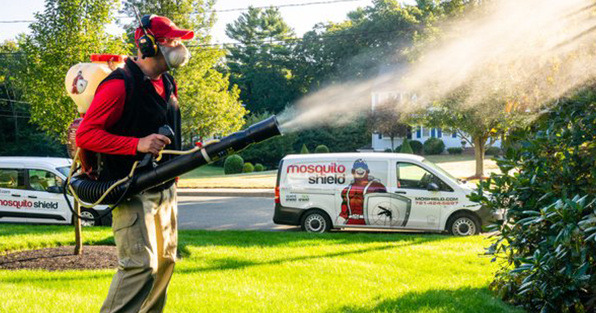 Three Mosquito Shield Franchise Locations are Awarded to an IFPG Consultant!