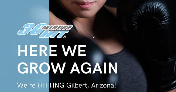 An IFPG Consultant's Candidate Secures A 30 Minute Hit Franchise in Arizona!