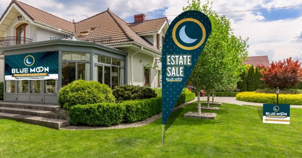 An IFPG Consultant's Candidate Expands In Georgia with Blue Moon Estate Sales!