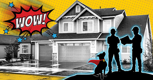 An IFPG Consultant's Candidate Gained a Mighty Dog Roofing Franchise in Kansas!