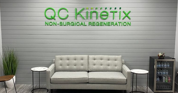 An IFPG Consultant's Candidate Secures a QC Kinetix Franchise in Indiana!
