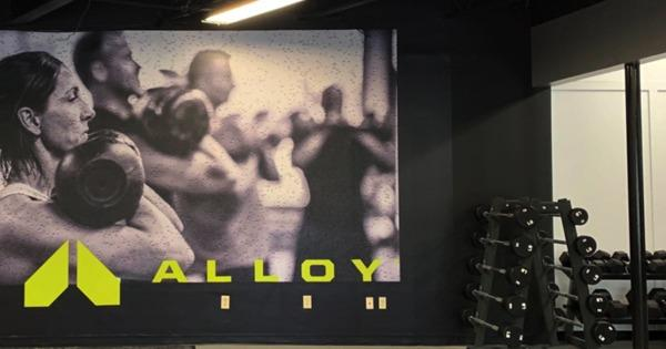 An IFPG Consultant's Candidate Gains 3 Alloy Personal Training Territories!