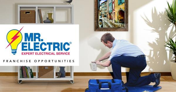 An IFPG Consultant's Candidate Secures a Mr. Electric Franchise in Charlotte, NC