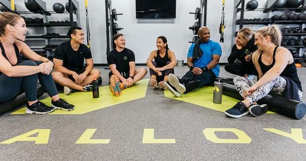 An Alloy Personal Training Franchise is Awarded in Orlando, Florida!