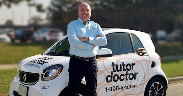 The Tutor Doctor Franchise Awards a Multi-Unit Deal in Texas!