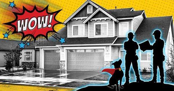 A Mighty Dog Roofing Franchise is Awarded in West Houston, Texas!