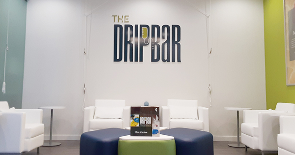 An IFPG Consultant's Candidate Secures a DRIPBaR Franchise in Clarksville, TN!