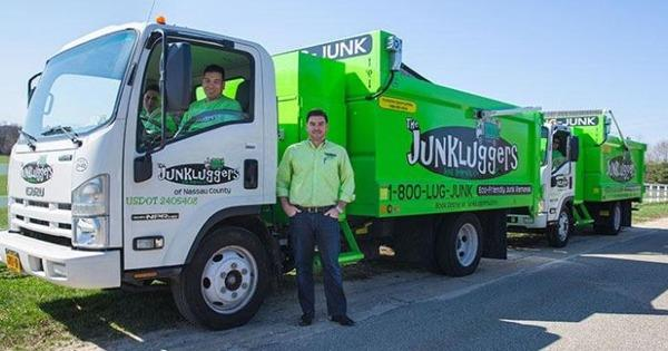 A JunkLuggers Franchise is Awarded in Cleveland, Ohio!