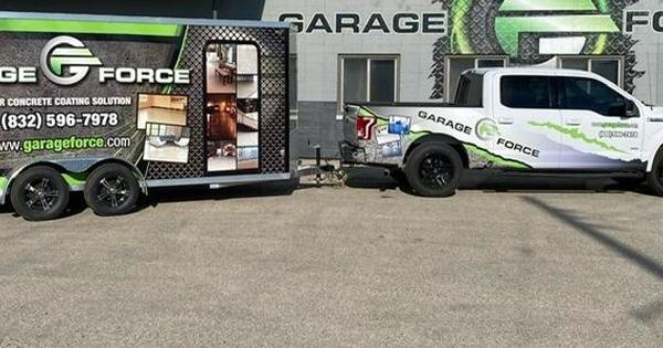 An IFPG Consultant's Candidate Gains a Garage Force Franchise in New Jersey!