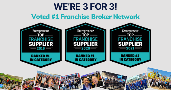 IFPG ranked #1 by Entrepreneur magazine for the 3rd year in a row