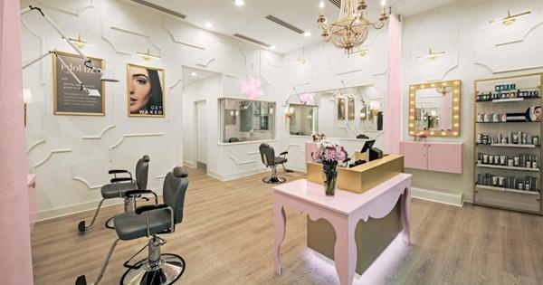 An IFPG Candidate Finds A Semi-Passive Franchise, Idolize Brows and Beauty!