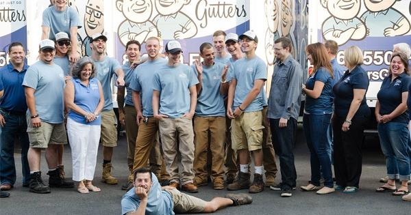 The Brothers That Just Do Gutters Franchise is Awarded in Denver, Colorado!