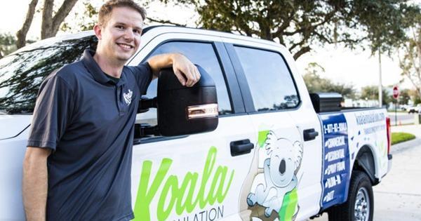 The Koala Insulation Franchise Adds 4 Territories in Nebraska!