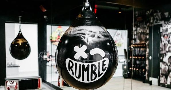 This IFPG Consultant Secured a 10 Unit Deal With The Rumble Franchise!