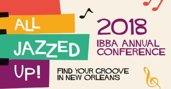 Register for 2018 IBBA Conference in New Orleans