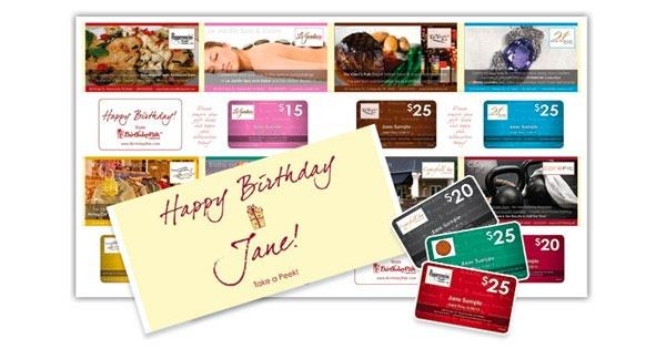 Congratulations to IFPG Member BirthdayPak on their Recently Closed Deals!