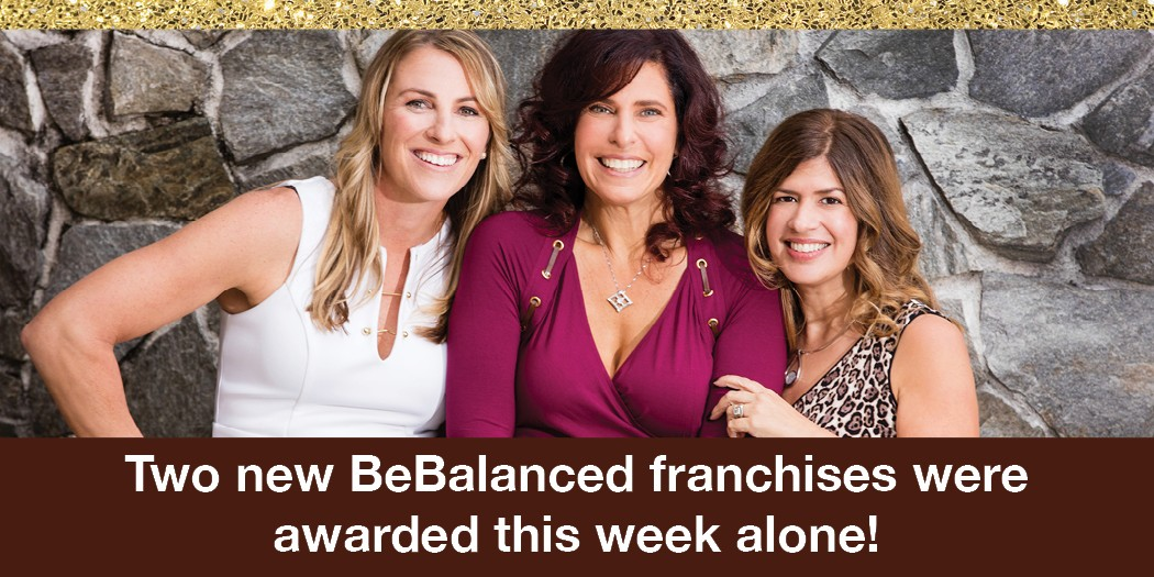 IFPG Member BeBalanced Closes a 3 Pack Deal with the Help of an IFPG Consultant!