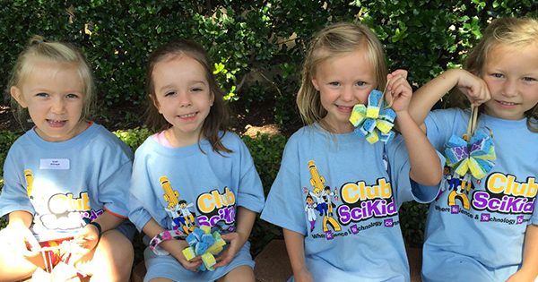 Club SciKidz Awards Its First Franchise with an IFPG Consultant Since Their Sept Re-Launch