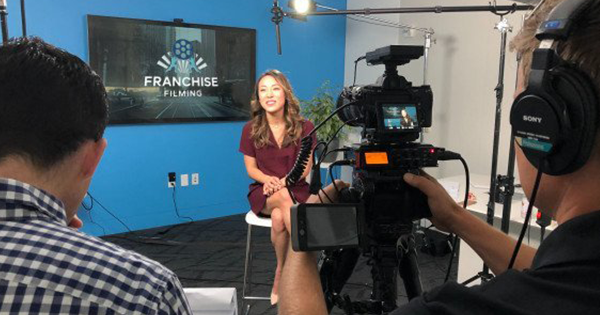 IFPG Member Franchise Filming Has Recently Signed with Neighborly Brands!