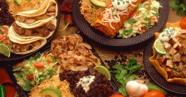 Ori'Zaba's Scratch Mexican Grill Comes to  Houston, TX!