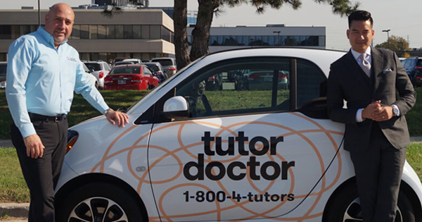 Tutor Doctor Awards Another Territory with the Help of an IFPG Consultant!