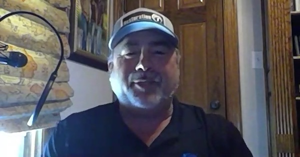 WATCH NOW: COVID-19 — Franchise Leaders Respond - Gary Findley, CEO of Restoration 1 and Blue Frog Plumbing