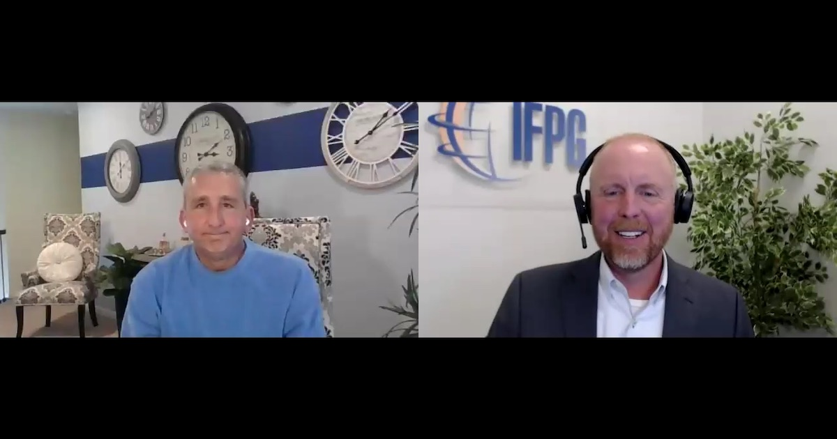 WATCH NOW: COVID-19 — Franchise Leaders Respond - JJ Sorrenti, CEO of Best Life Brands