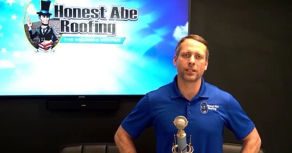 WATCH NOW: COVID-19 — Franchise Leaders Respond - Jason Revere, VP of Franchising at Honest Abe Roofing