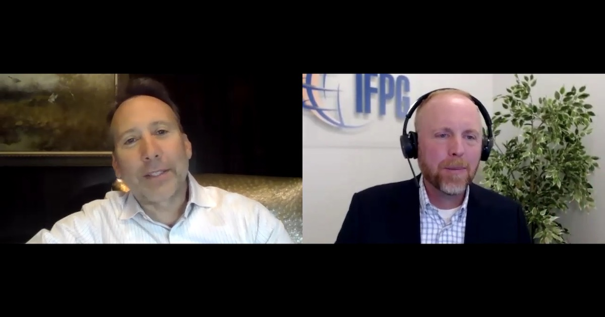 COVID-19 — Franchise Leaders Respond - Jeff Oddo, Founder/CEO of CityWide Franchising