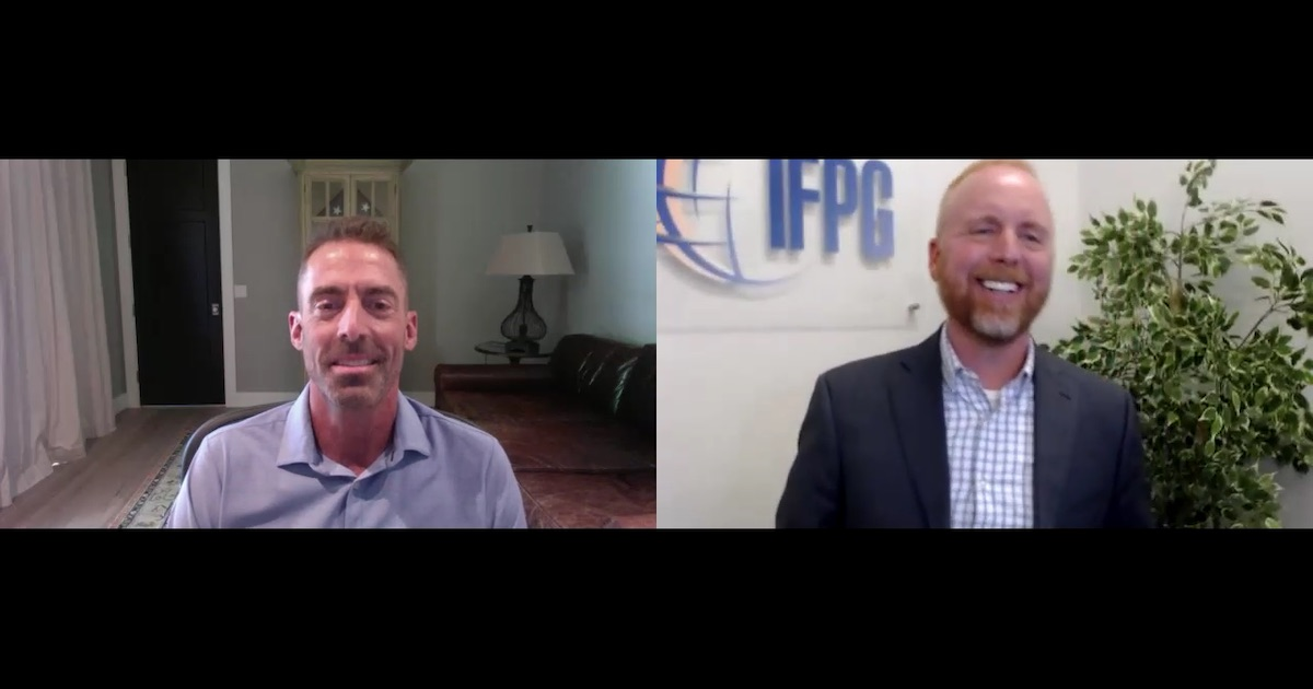 COVID-19 — Franchise Leaders Respond - Lance Freeman of Xponential Fitness