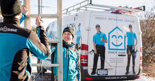 Shack Shine Awards A Franchise in Houston with the Help of an IFPG Consultant!