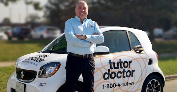 Tutor Doctor Awards A Regional License in Chicago with the Help of an IFPG Consultant !