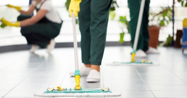 All Pro Cleaning Systems & Facility Services