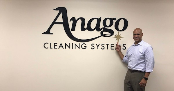 IFPG Member Anago Cleaning Closes a Deal with the Help of an IFPG Consultant!
