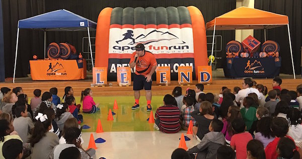 IFPG Member Apex Fun Run is Lapping their Competition with another Recently Closed Deal!