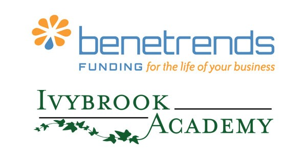 Congratulations to IFPG Member Ivybrook Academy on their Recently Closed Deal, Funded through Benetrends!