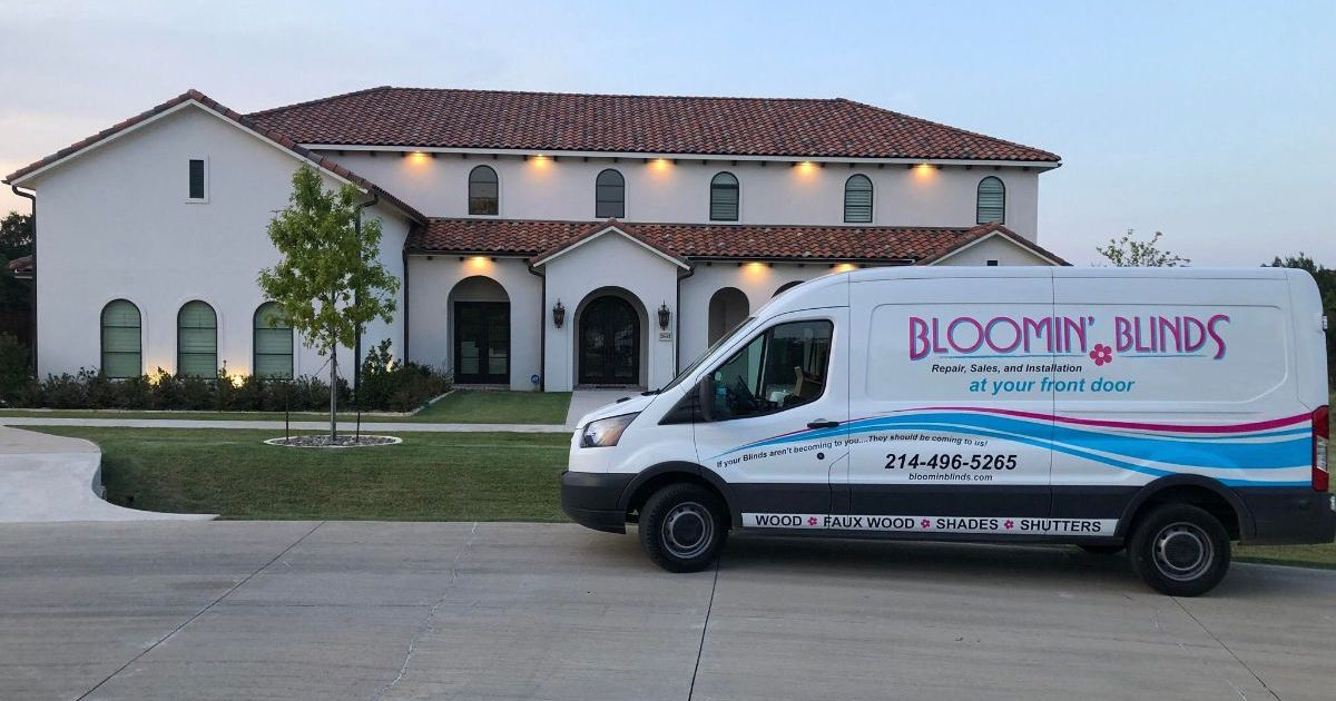 Bloomin' Blinds Announces A New Franchise Owner Thanks to an IFPG Consultant!