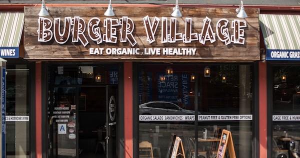 IFPG Member Burger Village Signs a Multi-Unit Deal in Cali!