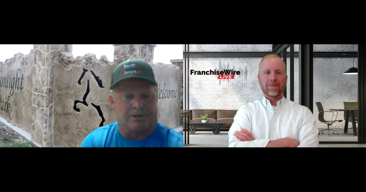 FranchiseWire Live! Episode #4 Featuring Butch Mogavero, CEO of Boulder Magic and Border Designs