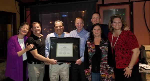IFPG Member Catalyft Success System Closes A Deal In AZ!
