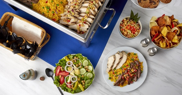 Corporate Caterers Franchise Closes a Deal with an IFPG Consultant!