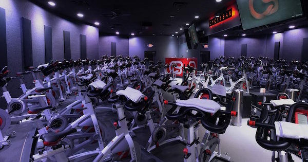 Congratulations to IFPG Member CycleBar  on their Recently Closed Deal!
