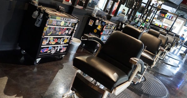 Congratulations to IFPG Member Diesel Barbersop on their Recently Closed Five Shop Deal!